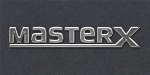MasterX