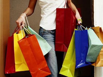 Торговые центры и магазины Минска