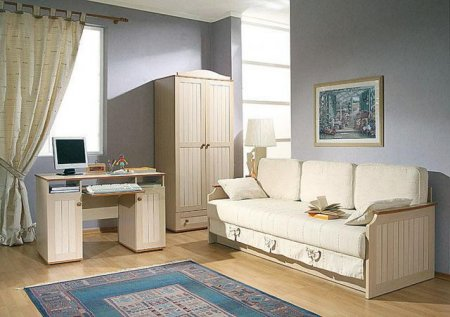 Мебель из какого материала выбрать для квартиры?