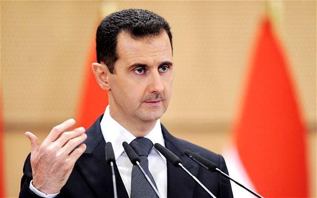 Башар Асад победил на президентских выборах в Сирии с 95,1% голосов