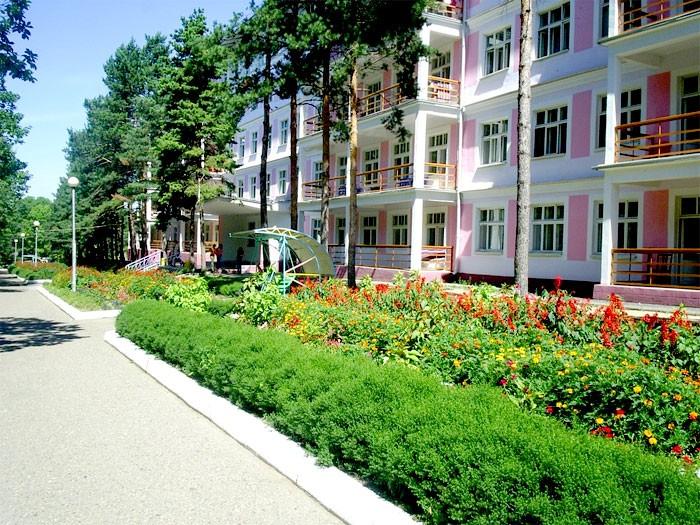 Санатории Беларуси снизят цены на путевки