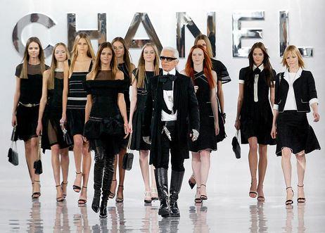 Известные дизайнеры моды стать вебкам моделью
