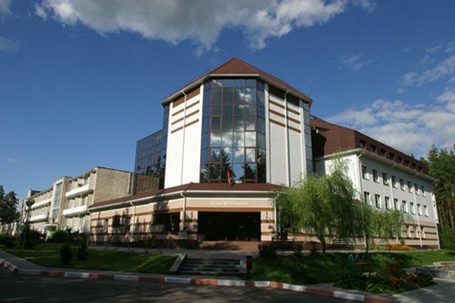 Санаторий Боровое Беларусь