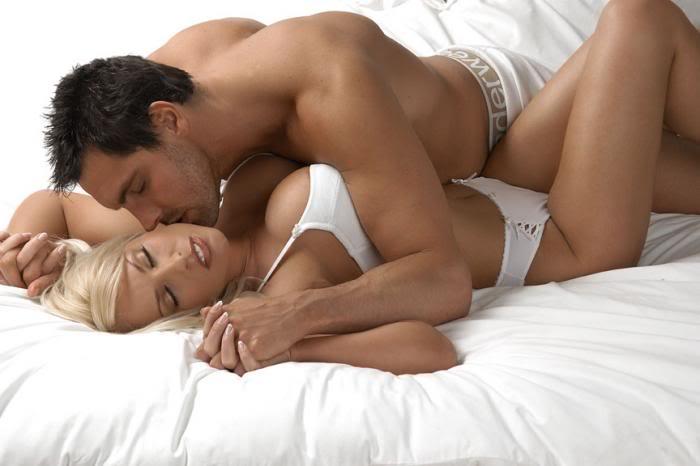 секс в отношениях мужчины и женщины