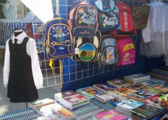 Государственный стандарт одежды для школьников утвердят в Беларуси.