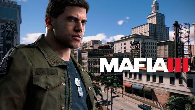 игра Mafia 3 - дата выхода обзор