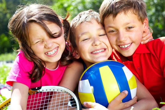 как провести каникулы ребенку