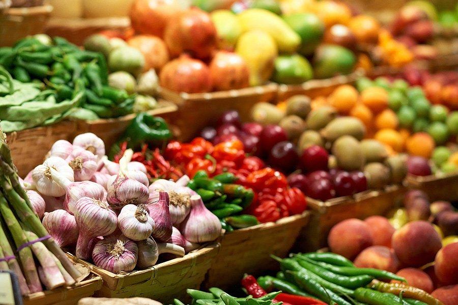 В Беларуси подешевели цены на продукты