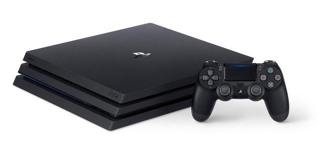 PS4 pro даты выхода цена