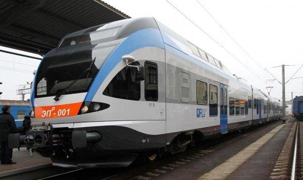С 1 октября изменяется расписание некоторых поездов экономкласса.