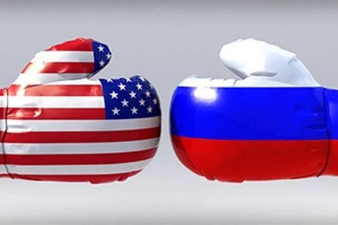 Путин потребовал от США компенсировать потери от санкций