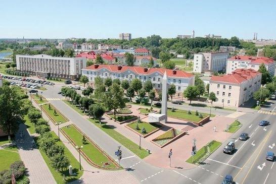 Орша Беларусь история города