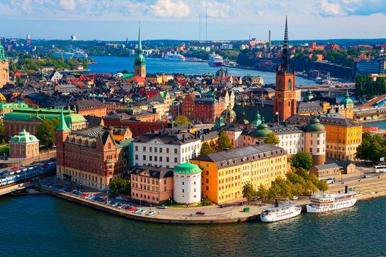 Топ-10 интересных мест Копенгагена