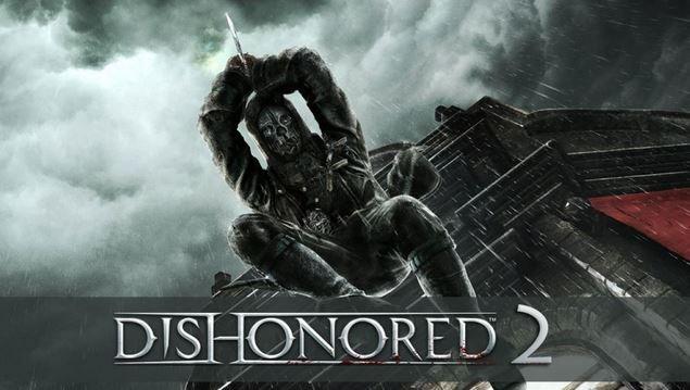 Обзор новой игры Dishonored 2