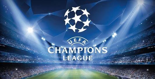 Лига чемпионов 2016-2017