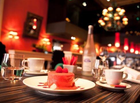 кафе и рестораны минска