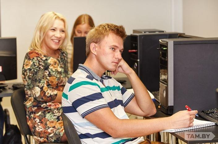 Курсы программирования в образовательном центре Stormnet в Минске