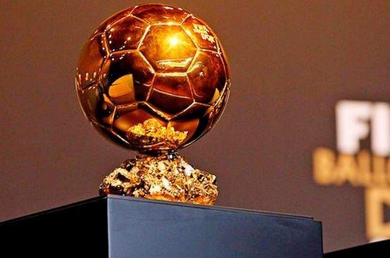 ФИФА назвала претендентов на звание лучших игроков и тренера года