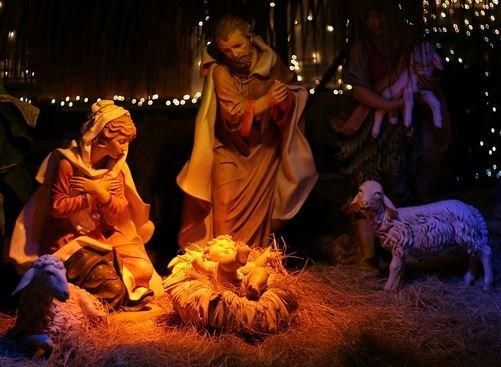 Католическое Рождество – обычаи и традиции праздника.
