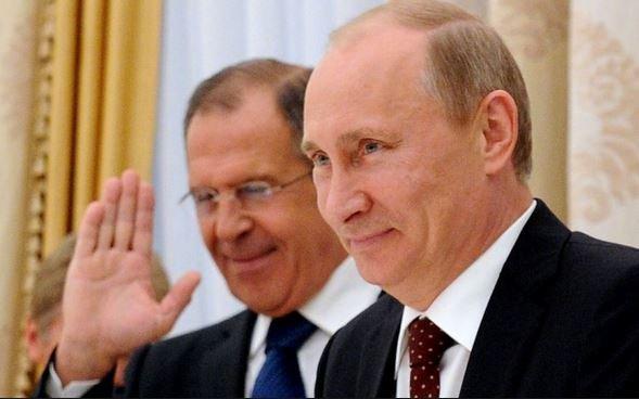 Лавров прокомментировал возможное отключение Беларуси от SWIFT