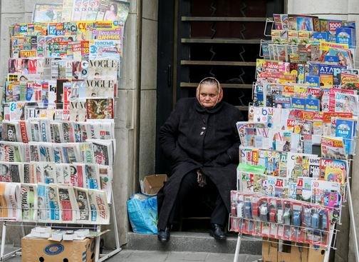 В Беларуси с 1 сентября вырастут трудовые пенсии
