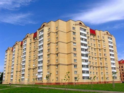 цены на недвижимость в Беларуси