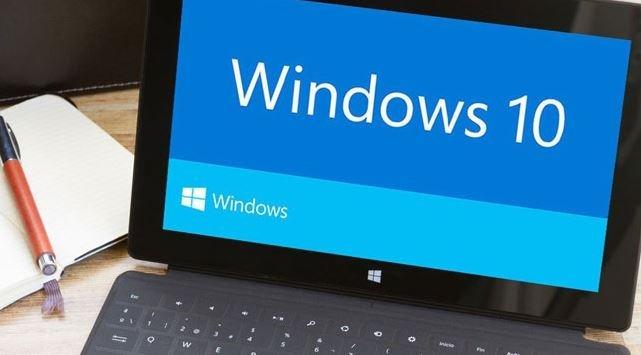 Изображения нового дизайна Windows 10