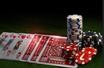 Правила игры в покер - Стад.