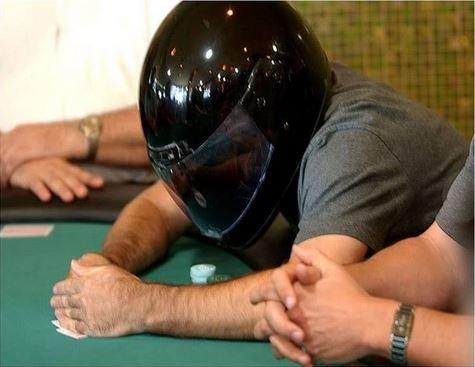 имидж за покерным столом