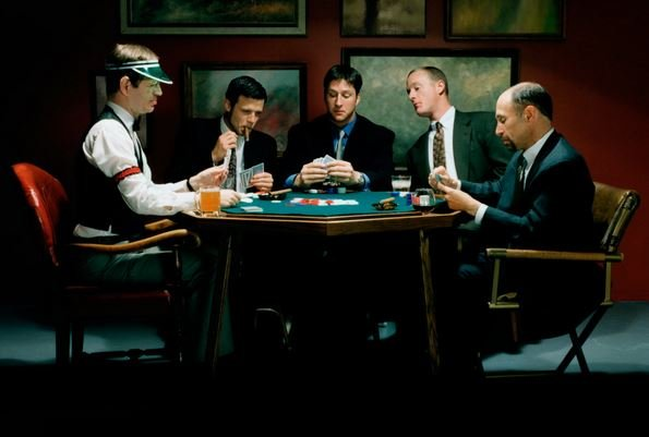 Какие нарушения бывают в покере?
