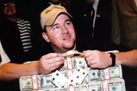 Крис Манимейкер (Christopher Maneymaker). Биография, покерные достижения.