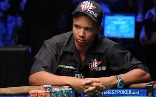 Фил Айви (Phil Ivey). Карьера, покерные достижения.
