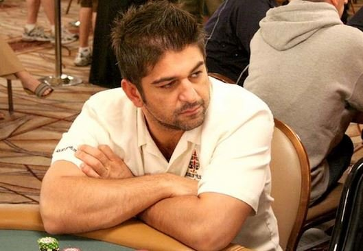 Шоун Шейхан (Shahram Sheikhan). Биография, покерная карьера.