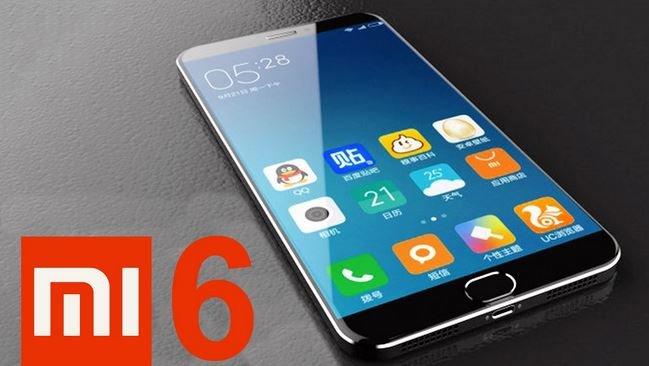 Xiaomi MI6: дата выхода, описание смартфона.
