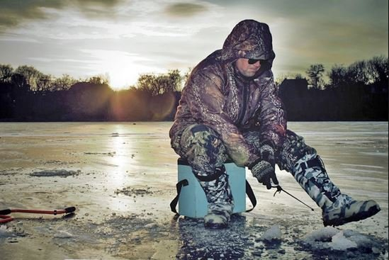 Как подготовиться к рыбалке в Якутии