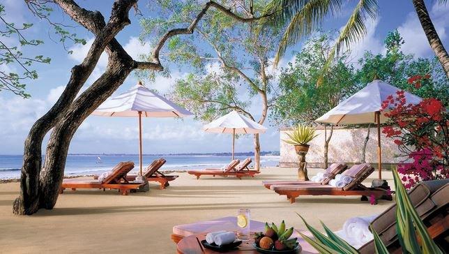 Бали – один из островов Индонезии.