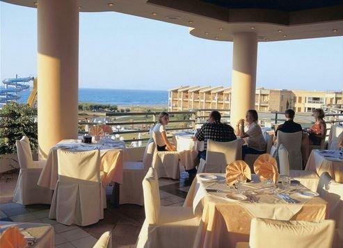 Отель Греции Candia Maris 5*