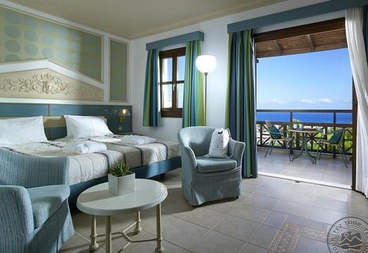 отель Греции Aldemar Royal Mare 5*
