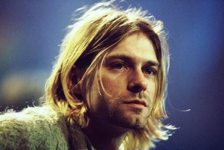 Вечная Nirvana: Курт Кобейн
