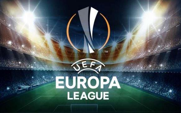 Результаты жеребьевки 1/8 финала Лиги Европы 2016-2017.