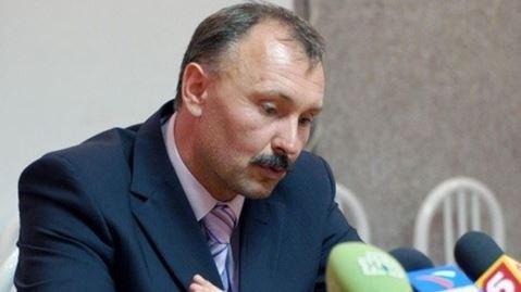 Игорь Криушенко возглавил футбольную сборную Беларуси.