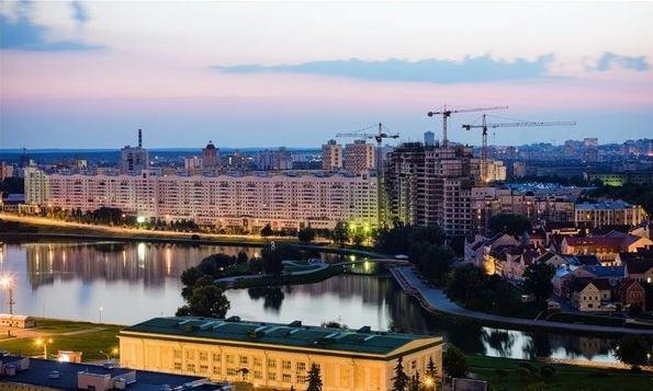 Минск - что посмотреть туристу?