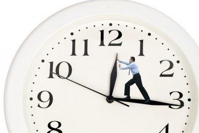 Тайм-менеджмент или как управлять временем.