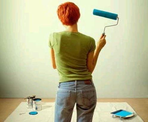 Делаем ремонт дома своими руками. Инструкция.