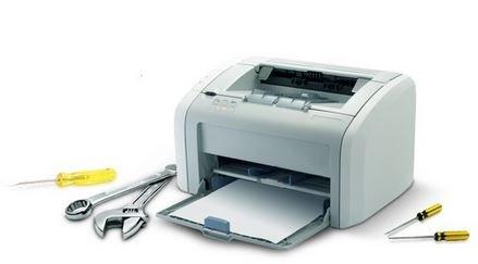 Ремонт принтеров.