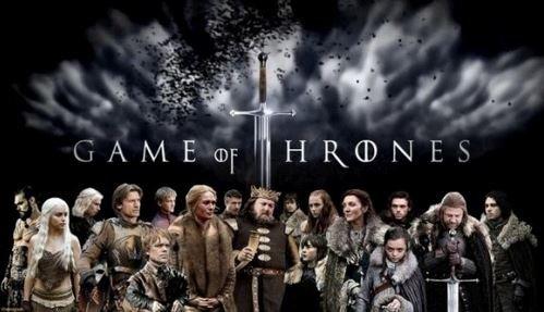 Игра престолов (5-ый сезон, 2015). Драконы восстают против хозяйки