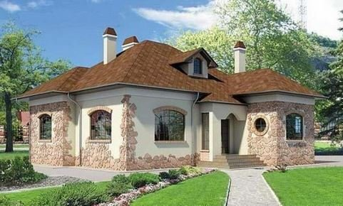 Как построить теплый дом?