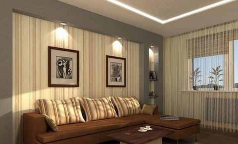 Как сделать правильное освещение интерьера?
