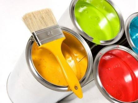 На что обратить внимание при выборе краски для стен?