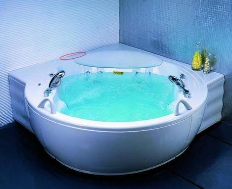 Ванна с гидромассажем. Как выбрать подходящую?